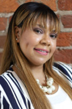 Tamika S. Hood, MPS, CPDC, PHR, SHRM-CP